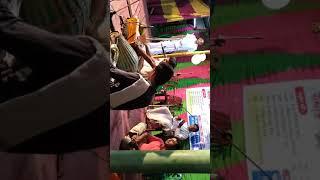 preview picture of video 'গোপাল জিউ মন্দিরে এই প্রথম, শ্রী চৈতন্য আবির্ভাব তিথি উপলক্ষে ভক্তিমূলক একটা গান।'