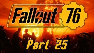 Fallout 76 - Part 25 - The Night Kid