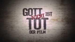 Trailer of Gott ist nicht tot (2014)