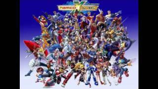 Namco X Capcom OP - DZX - Brave New World