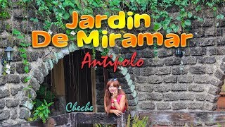 Jardin De Miramar Antipolo Tourist Spot