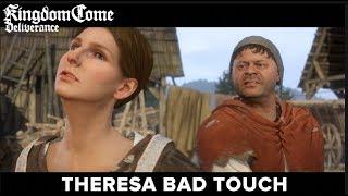Kingdom Come | Theresa Bad Touch (E18)