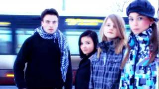 Dominika Myslivcová Feat. Aik Murczechy - FB Song (Pojď na Fejs).avi