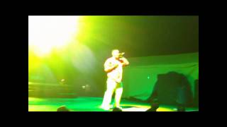 """New ABK """"One Last Chance"""" LIVE AT THE GOTJ 2010"""