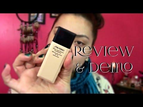 The Makeup Powdery Foundation by Shiseido #4