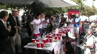 2011 World Gyoza Eating Championship (p2) thumbnail