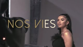 Imen Es   Nos Vies : Mon Premier Album Le 14 Février