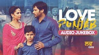 Love Punjab | Full Song  | Amrinder Gill