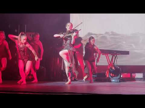"Lindsey Stirling 20.09.2019 Berlin Columbiahalle ""Artemis"""