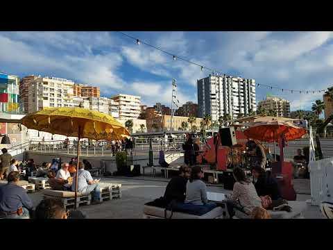 31st Malaga Jazz Festival- Muelle Uno