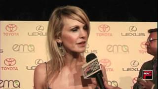 Kathryn Morris at the 2010 EMA Awards