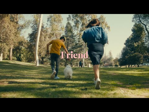 "Michael Lanza - ""Friend"""
