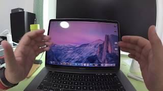 3 ДНЯ с Apple Macbook Pro 15 2017 / впечатления ► мой первый МакБук / 4K