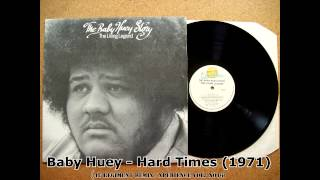 Baby Huey - Hard Times (XP2-N°16) ✔