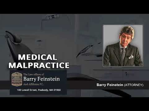 video thumbnail How Is Liability Generally Caused In A Medical Malpractice Claim In Massachusetts?