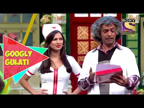 Download Lottery Breaks Gulati's Heart | Googly Gulati | The Kapil Sharma Show HD Mp4 3GP Video and MP3