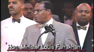 OPEN Malcolm X Murder Files Says Farrakhan With Betty Shabazz At Apollo