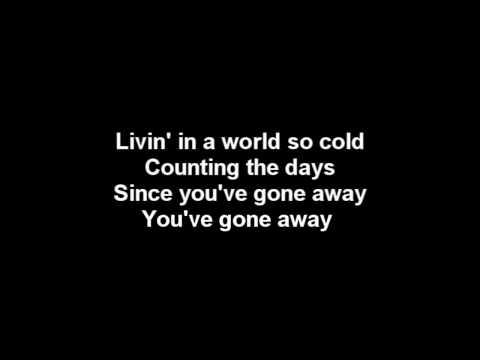 Three Days Grace - World So Cold [Lyrics & HQ Audio]