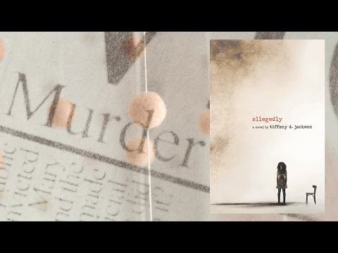 ALLEGEDLY by Tiffany D. Jackson | Official Book Trailer