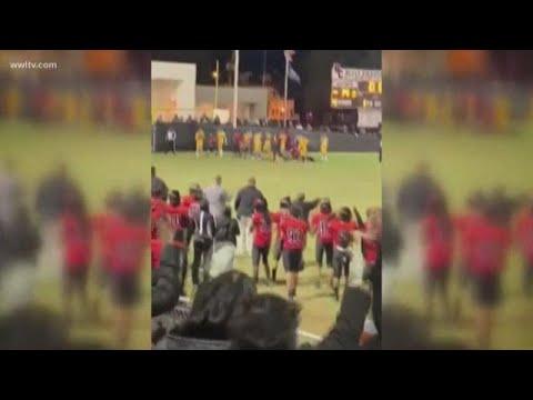 Landry-Walker, Belle Chasse high schools investigating football field violence