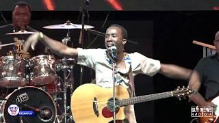 BéLO Live @ Ayiti Mizik Festival 5 Janvier 2019