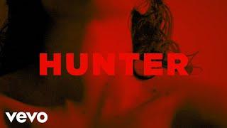 Gambar cover Anna Calvi - Hunter (Official Audio)