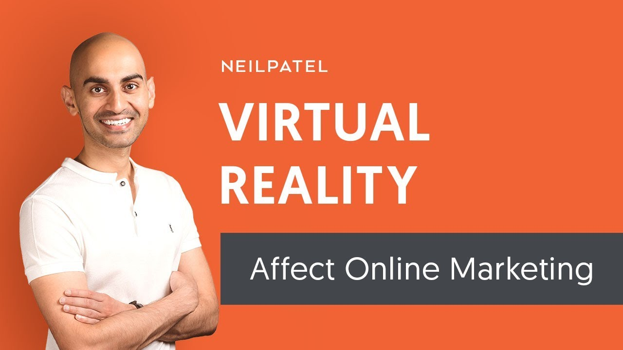 How Virtual Reality Is Going to Affect Marketing
