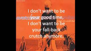 Santa Monica by Everclear With Lyrics