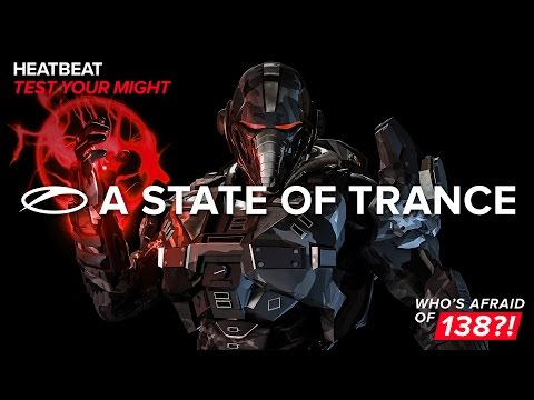 Heatbeat - Test Your Might (Extended Mix)