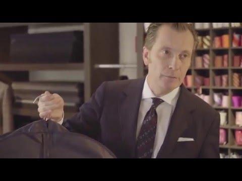 Koffer richtig packen - Ratschläge vom Experten