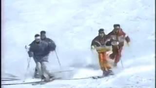 Ski Now 95 #19 Ski File 190 川端絵美 USA
