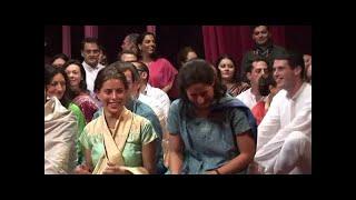 Evening Program Shri Ganesha Puja Weekend thumbnail