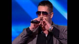 X Factor - Michael Goldman | X ფაქტორი - მიხეილ გოლდმანი