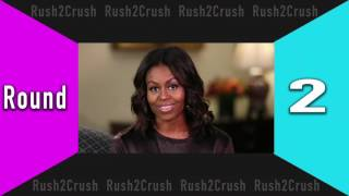 Rush 2 Crush