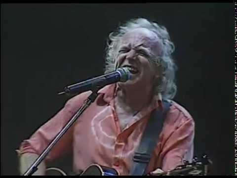 Miguel Cantilo video Teatro Opera 2006 - Show Completo
