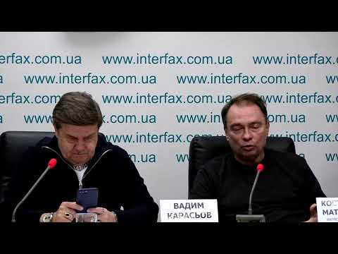 Interfax-Ukraine to host roundtable talk 'Political and Parliamentary Crisis in Ukraine'