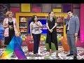 BIANG RUMPI 14 NOV 2015 - Trend Fashion Nia daniati vs Regina