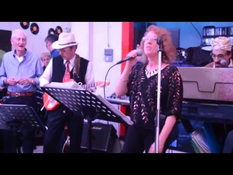 Ilaria & Maurilio Live Duo video preview