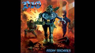 Dio - Angry Machines - Don't Tell The Kids.flv