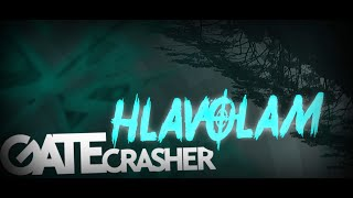 GATE Crasher - Hlavolam (Lyric Video)