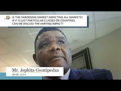 VIDEO: Is the hardening market impacting all markets?