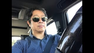 Toyota Alphard龐德試駕評論直播