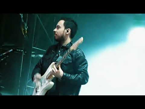 Linkin Park - Burning In The Skies (Live Germany 2011)
