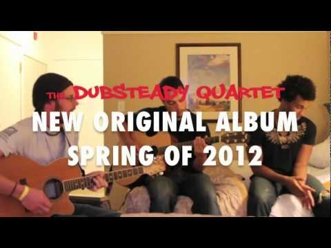 'lonesome roads' by the DUBSTEADY QUARTET
