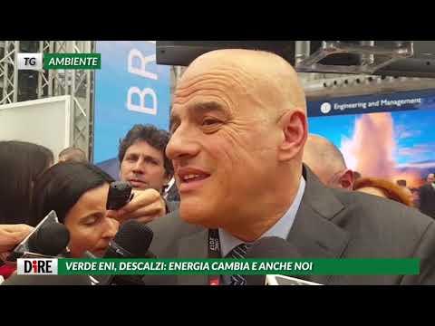 TG AMBIENTE AGENZIA DIRE A MILIONI PER FRIDAYS FOR FUTURE, COSTA: SPLENDIDI