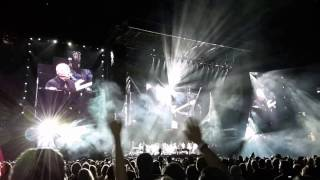 Billy Joel – Scenes From An Italian Restaurant (10th September 2016 – Wembley Stadium)