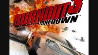 Burnout 3 :: Sacharine smile [The Donuts]