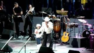 Joan Sebastian-Staples Center 11/27/09