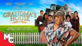 Grandma's House | 2016 Full Drama Movie