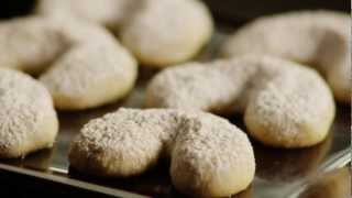 How To Make Italian Wedding Cookies | Allrecipes.com